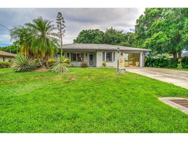 4014 Amber Road, Venice, FL 34293 (MLS #N5913992) :: Medway Realty