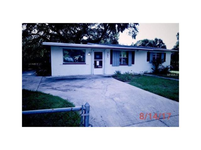 369 Church Street, Nokomis, FL 34275 (MLS #N5913997) :: Medway Realty