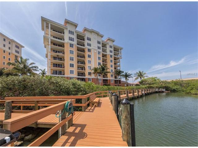 147 Tampa Avenue E #701, Venice, FL 34285 (MLS #N5914010) :: Medway Realty