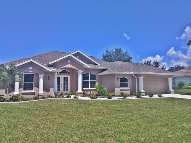 274 White Marsh Lane, Rotonda West, FL 33947 (MLS #N5914028) :: The Duncan Duo & Associates