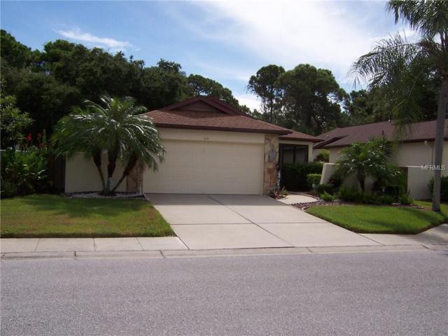 659 Linden Drive #319, Englewood, FL 34223 (MLS #N5914083) :: Medway Realty