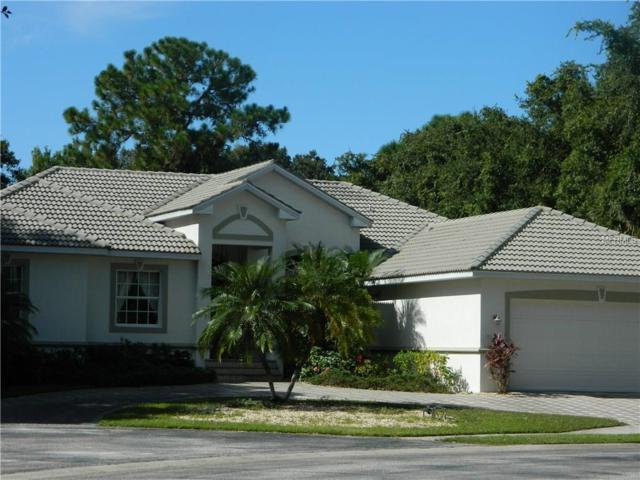 1610 Landfall Drive, Nokomis, FL 34275 (MLS #N5914169) :: Medway Realty