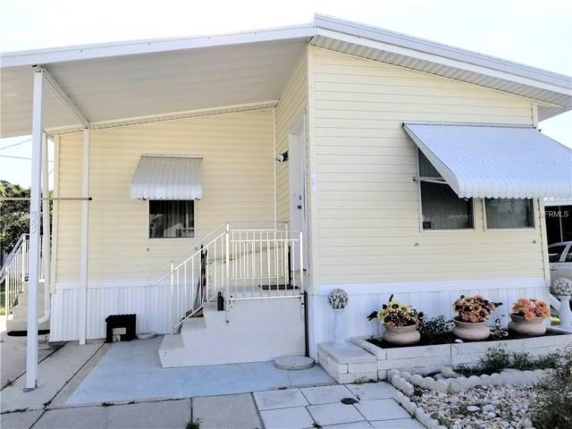 33 Siesta Circle W, Osprey, FL 34229 (MLS #N5914178) :: Medway Realty