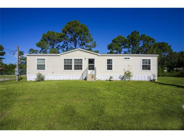 15464 Orchid Drive, Punta Gorda, FL 33955 (MLS #N5914192) :: Griffin Group