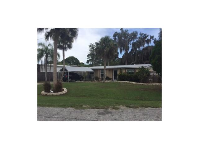 612 Frances Street, Nokomis, FL 34275 (MLS #N5914224) :: Medway Realty