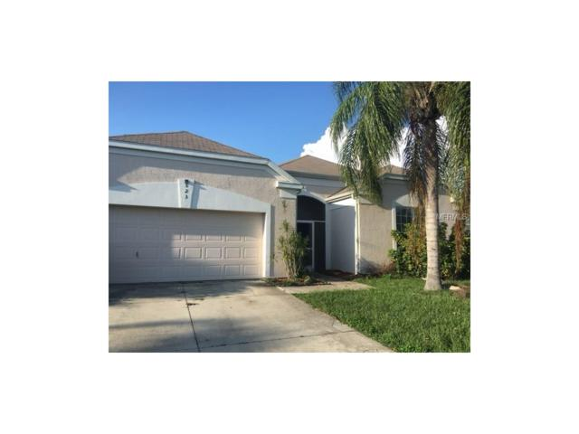 523 Wexford Drive, Venice, FL 34293 (MLS #N5914237) :: Medway Realty