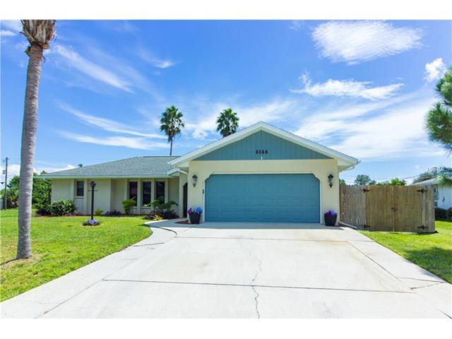 6144 Roberta Drive, Englewood, FL 34224 (MLS #N5914284) :: Medway Realty