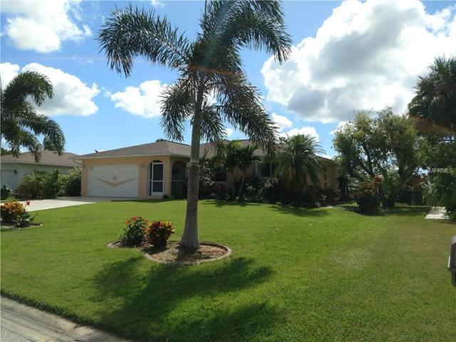 234 Caddy Road, Rotonda West, FL 33947 (MLS #N5914336) :: Medway Realty
