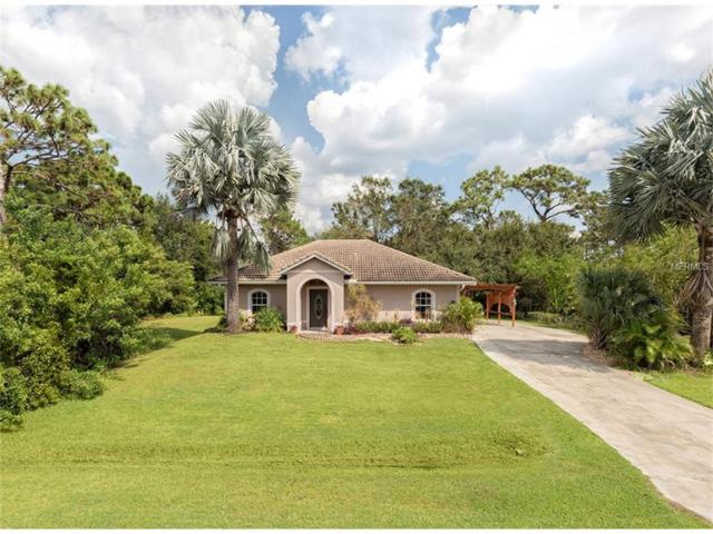 6174 Collier Street, Englewood, FL 34224 (MLS #N5914373) :: Medway Realty