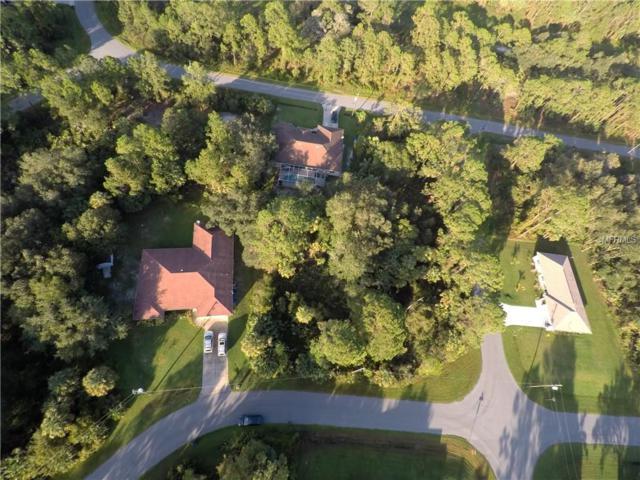 Wagon Wheel Drive, North Port, FL 34291 (MLS #N5914483) :: Griffin Group
