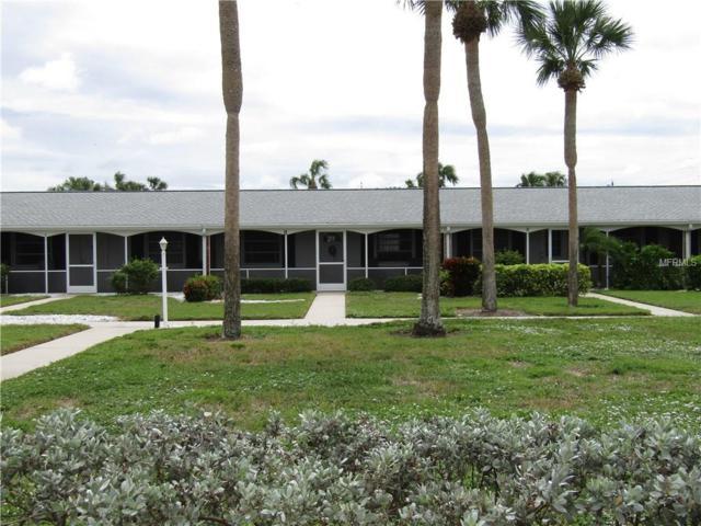 100 The Esplanade N #6, Venice, FL 34285 (MLS #N5914508) :: Team Bohannon Keller Williams, Tampa Properties