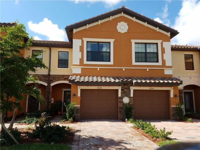 20176 Lagente Circle #101, Venice, FL 34293 (MLS #N5914557) :: White Sands Realty Group