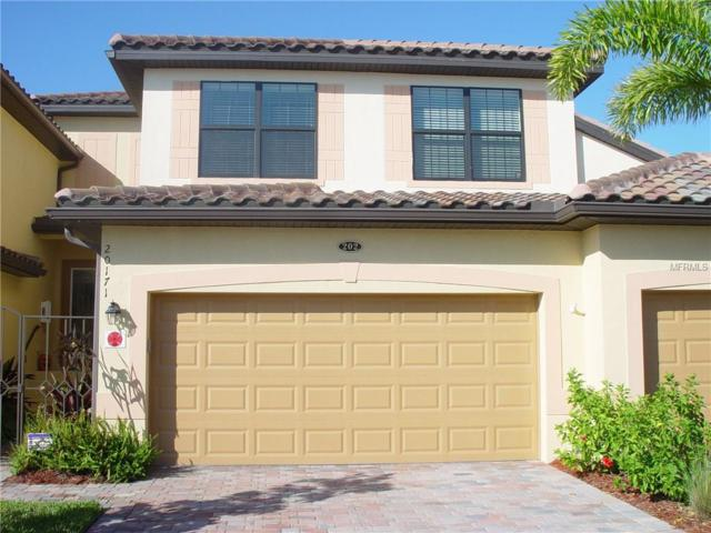 20171 Ragazza Circle #202, Venice, FL 34293 (MLS #N5914569) :: White Sands Realty Group