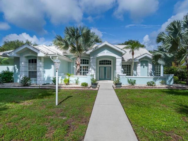1065 Harbour Glen Place, Punta Gorda, FL 33983 (MLS #N5914584) :: The Lockhart Team