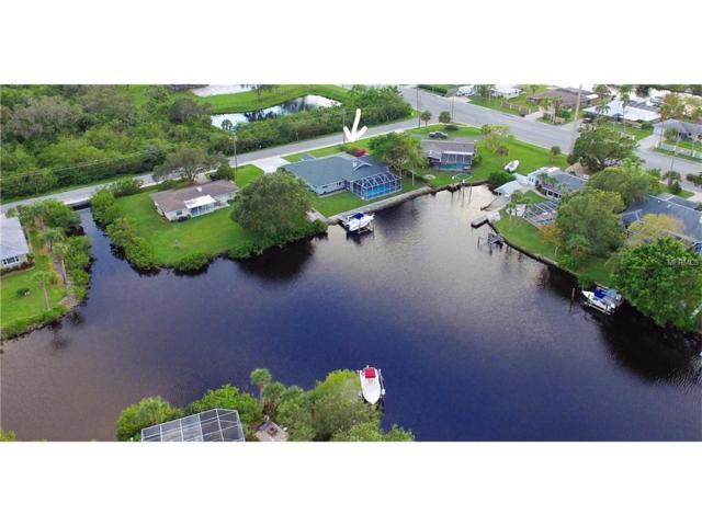 1507 Robbins Road, Nokomis, FL 34275 (MLS #N5914588) :: Medway Realty