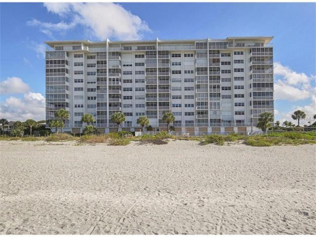 633 Alhambra Road #701, Venice, FL 34285 (MLS #N5914632) :: Gate Arty & the Group - Keller Williams Realty