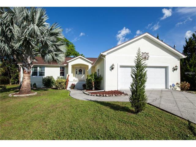 745 Spruce Street, Englewood, FL 34223 (MLS #N5914635) :: White Sands Realty Group