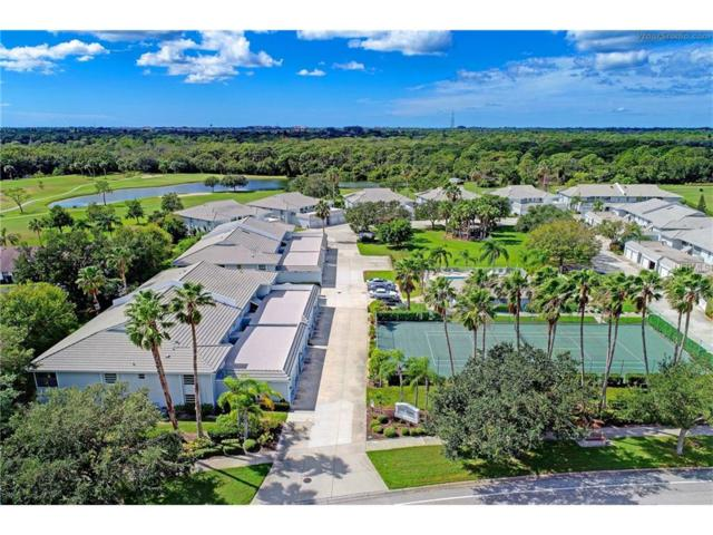 1041 Capri Isles Boulevard #131, Venice, FL 34292 (MLS #N5914696) :: White Sands Realty Group