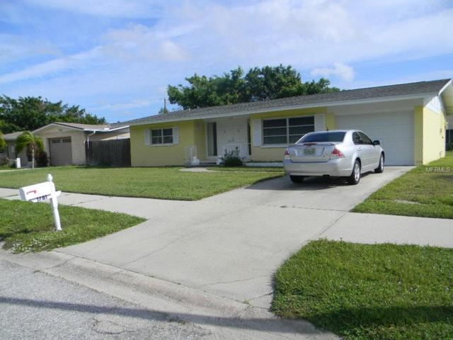 1781 Valencia Drive, Venice, FL 34293 (MLS #N5914711) :: White Sands Realty Group