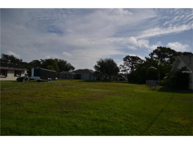 7316 Spinnaker Boulevard, Englewood, FL 34224 (MLS #N5914721) :: The BRC Group, LLC