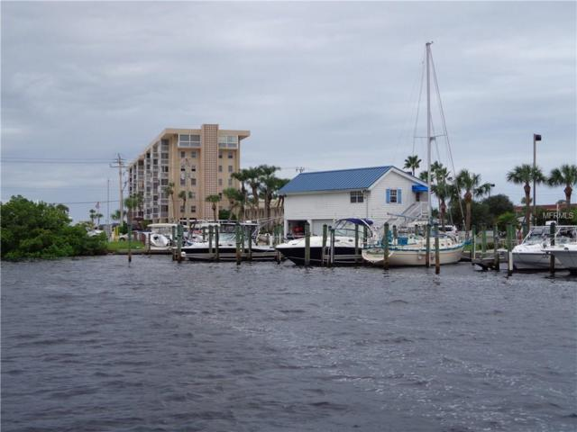 1255 Tarpon Center Drive #708, Venice, FL 34285 (MLS #N5914730) :: Medway Realty