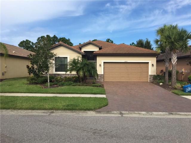 2459 Arugula Drive, North Port, FL 34289 (MLS #N5914732) :: Medway Realty