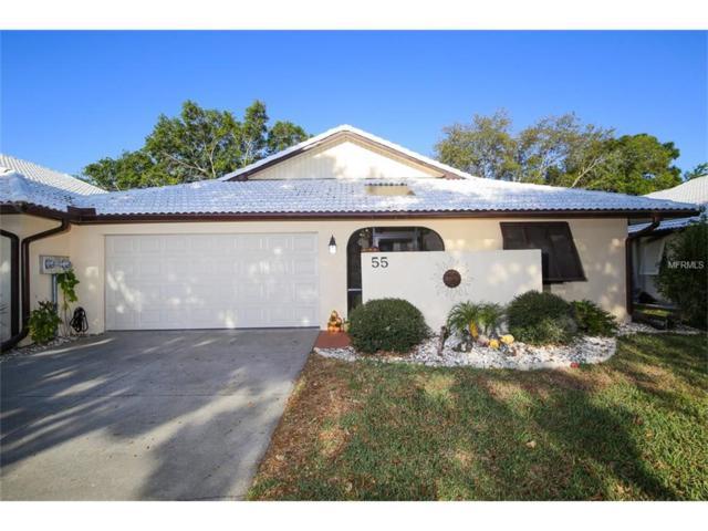 55 Sandstone Circle, Venice, FL 34293 (MLS #N5914861) :: Griffin Group