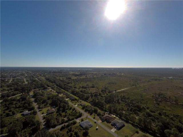 Atmore Avenue, North Port, FL 34287 (MLS #N5914865) :: Premium Properties Real Estate Services