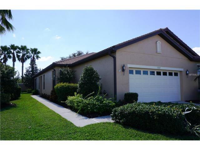 1522 Maseno Drive, Venice, FL 34292 (MLS #N5914930) :: Griffin Group