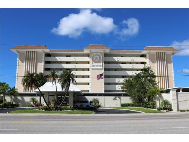 1150 Tarpon Center Drive 1-B, 102, Venice, FL 34285 (MLS #N5915014) :: The Duncan Duo Team