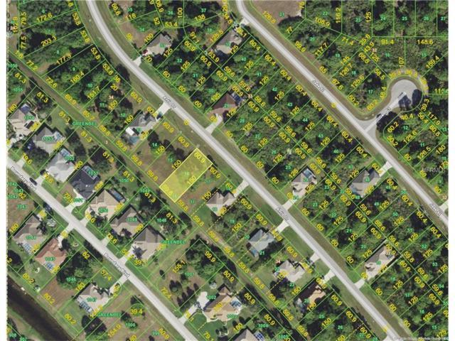175 Antis Drive, Rotonda West, FL 33947 (MLS #N5915031) :: The Duncan Duo Team