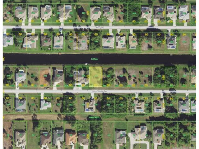 222 Long Meadow Lane, Rotonda West, FL 33947 (MLS #N5915035) :: The Duncan Duo Team