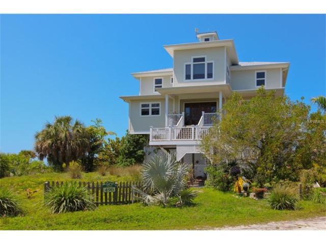 490 S Gulf Boulevard, Placida, FL 33946 (MLS #N5915045) :: The BRC Group, LLC