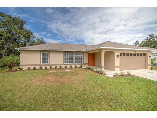2920 Vizza Lane, North Port, FL 34286 (MLS #N5915108) :: McConnell and Associates