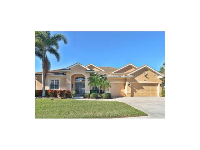 669 Egret Walk Lane, Venice, FL 34292 (MLS #N5915148) :: McConnell and Associates