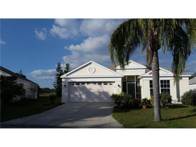 204 Fareham Drive, Venice, FL 34293 (MLS #N5915166) :: McConnell and Associates