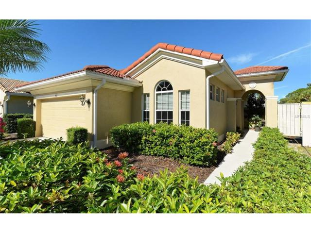 162 Tiziano Way, North Venice, FL 34275 (MLS #N5915173) :: Griffin Group