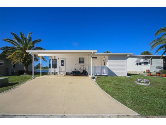 773 Imperial Drive, North Port, FL 34287 (MLS #N5915181) :: Cartwright Realty