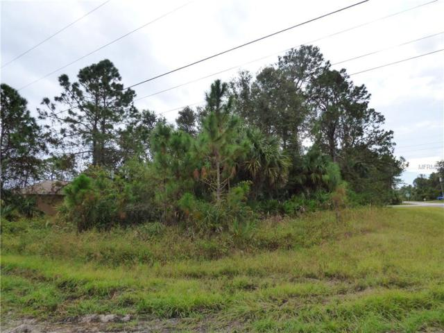 Grandview Drive, North Port, FL 34288 (MLS #N5915186) :: Medway Realty