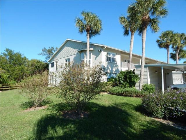 801 Waterside Drive #201, Venice, FL 34285 (MLS #N5915187) :: Medway Realty