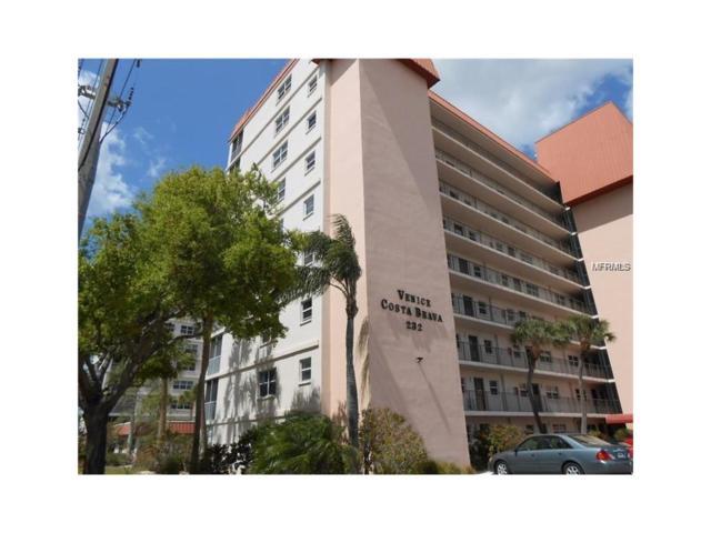 232 Saint Augustine Avenue #504, Venice, FL 34285 (MLS #N5915194) :: Medway Realty
