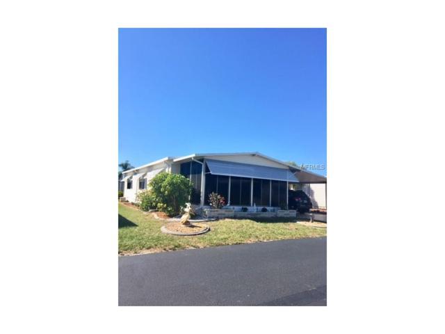 5 Del Prado Drive, Englewood, FL 34223 (MLS #N5915200) :: Medway Realty