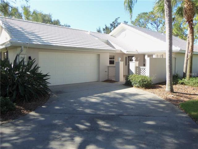 741 Brightside Crescent Drive #28, Venice, FL 34293 (MLS #N5915201) :: Medway Realty