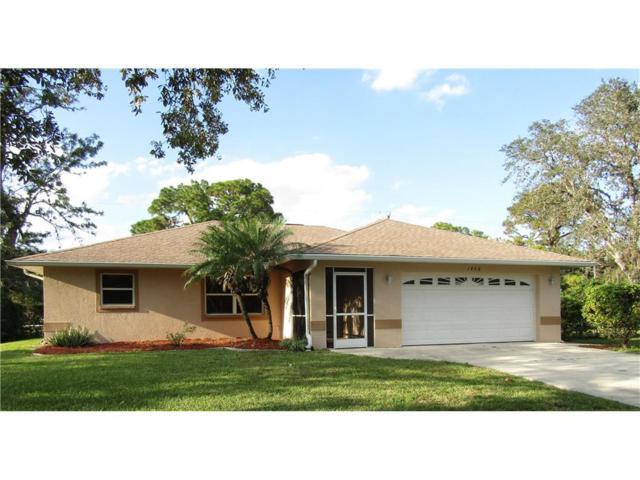 1408 Poinciana Road, Venice, FL 34293 (MLS #N5915241) :: G World Properties