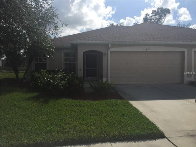 4381 Lenox Boulevard, Venice, FL 34293 (MLS #N5915281) :: Medway Realty