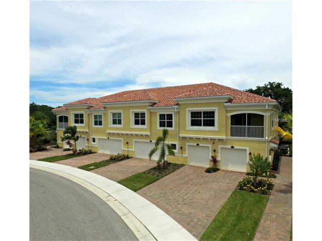 4312 Expedition Way #107, Osprey, FL 34229 (MLS #N5915290) :: Medway Realty