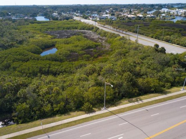Laurel Road, Nokomis, FL 34275 (MLS #N5915329) :: White Sands Realty Group