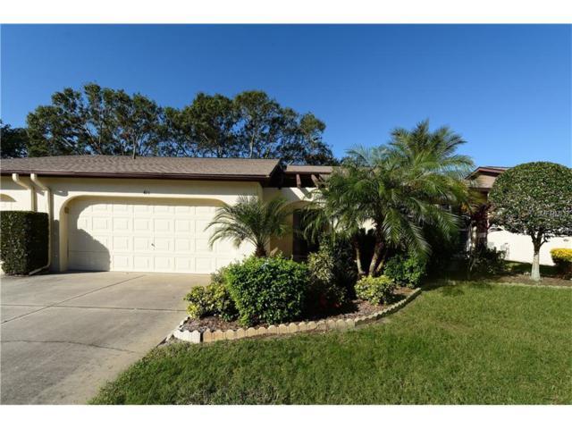 611 Apple Lane #128, Englewood, FL 34223 (MLS #N5915336) :: The BRC Group, LLC
