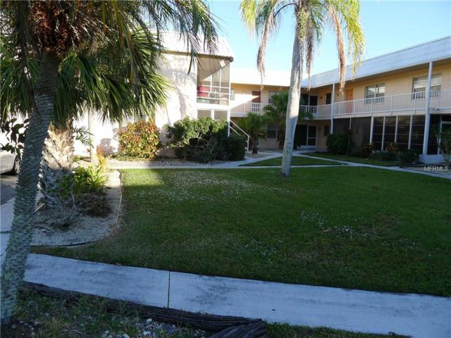 460 E Base Avenue #120, Venice, FL 34285 (MLS #N5915409) :: The Duncan Duo Team