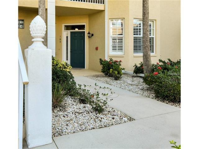 1669 Monarch Drive #103, Venice, FL 34293 (MLS #N5915429) :: TeamWorks WorldWide